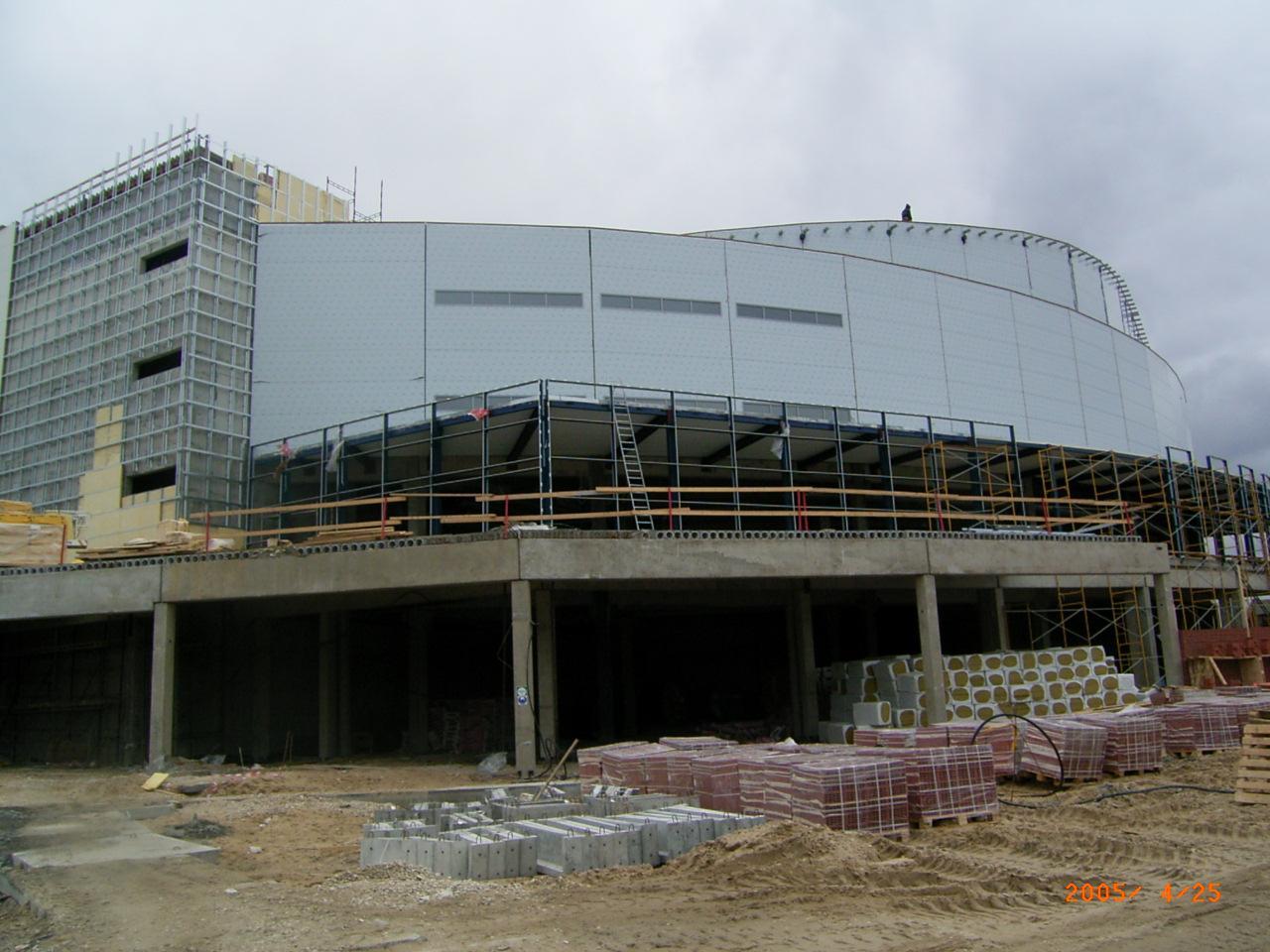 Arena Kazan, Venäjä