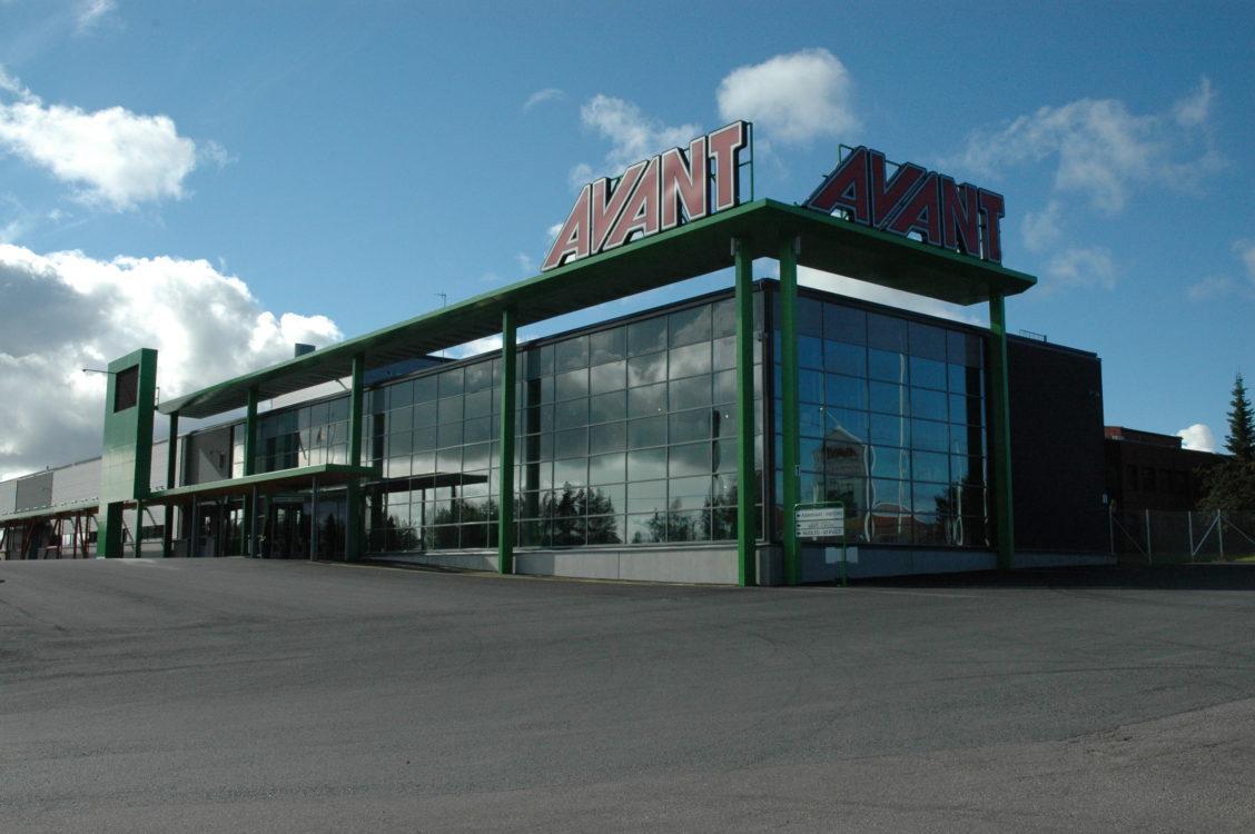 Avant Oy, Ylöjärvi