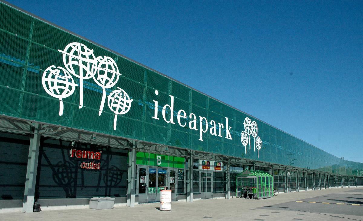 Ideapark, Oulu