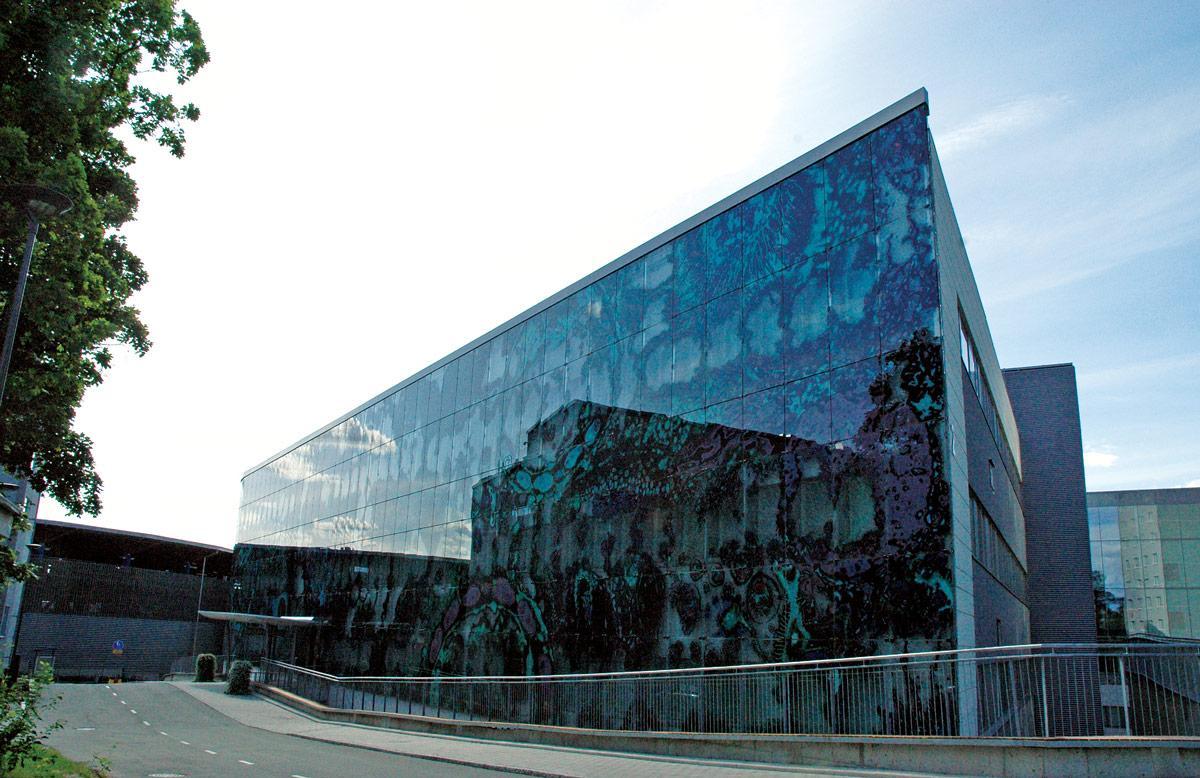 KYS Puijon sairaala, Kuopio