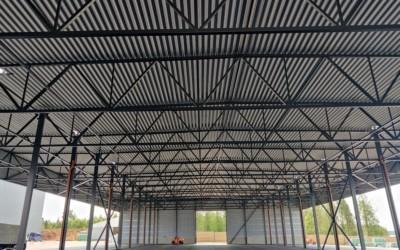 Yhteistyö Keitele Timber Oy:n kanssa jatkuu – Uusia teräsrunkohankkeita Alajärven ja Kemijärven tuotantolaitoksille